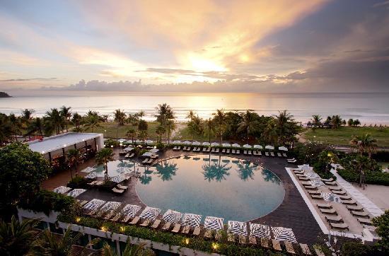 centara grand beach resort phuket karon beach reviews