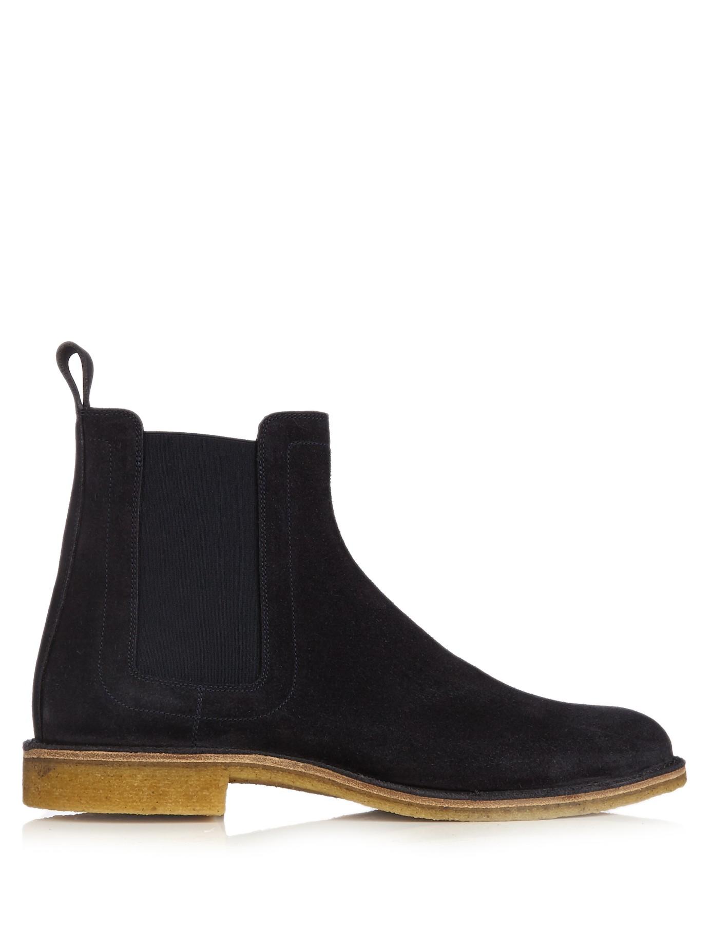 bottega veneta chelsea boots review