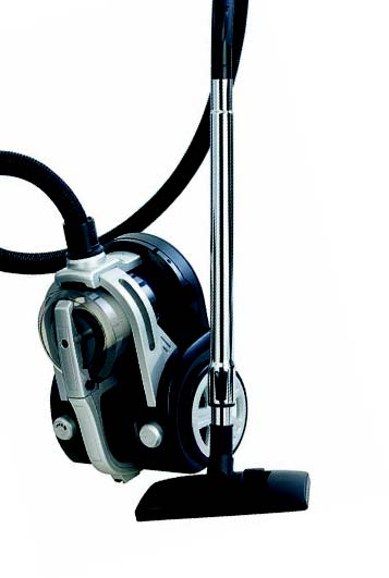 piranha 2400w barrel vacuum review