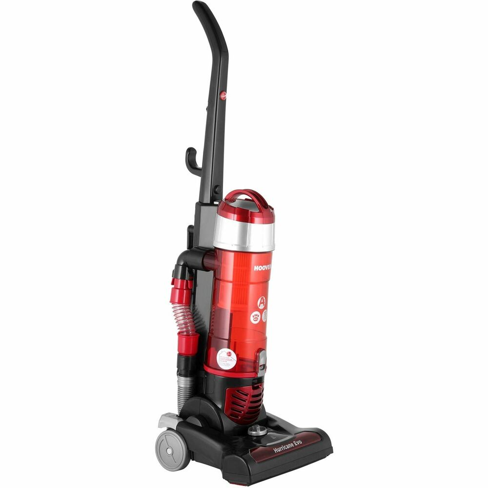 hoover pets bagless vacuum review