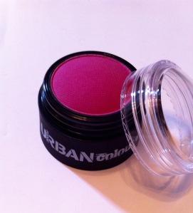 fudge urban hair chalk review