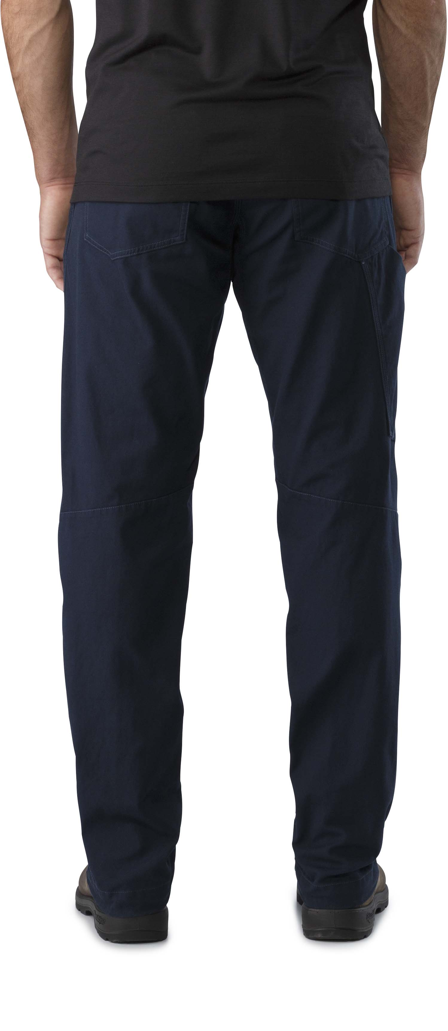 arc teryx bastion pant review