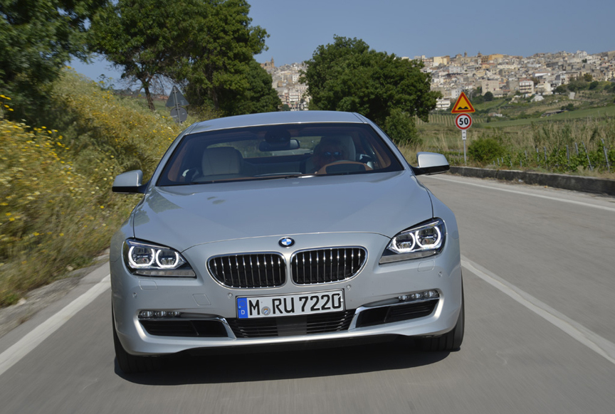2013 bmw 640i gran coupe review