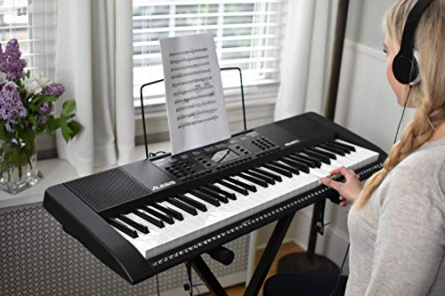 alesis melody 61 keyboard review