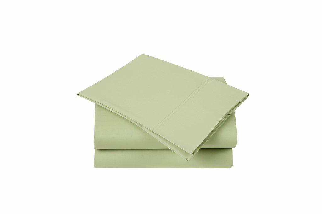 cotton polyester blend sheets reviews