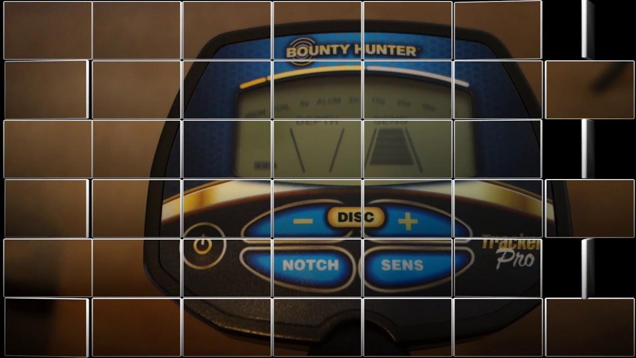 bounty hunter tracker pro review