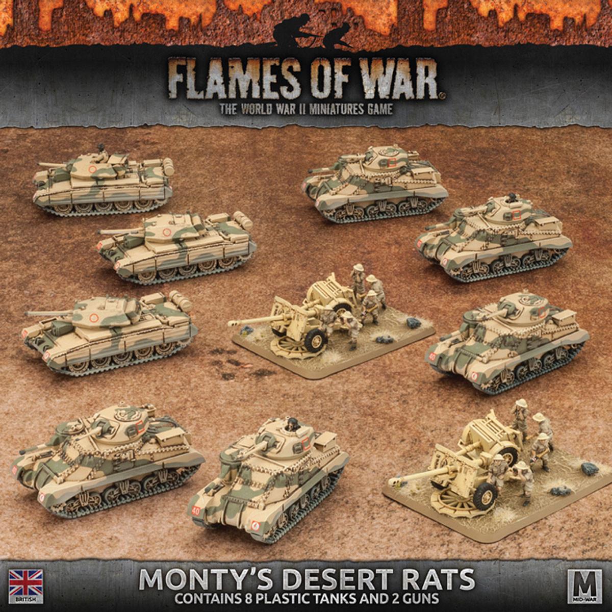 flames of war v4 review