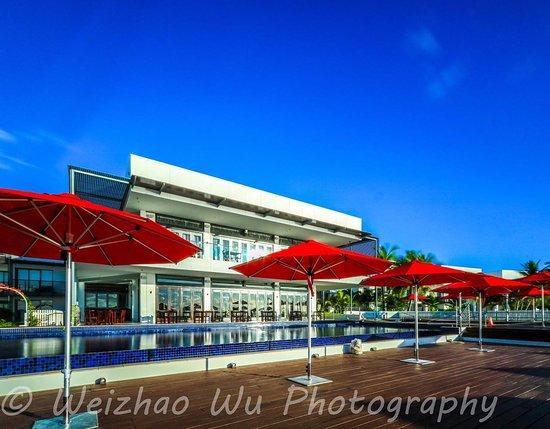hilton fiji beach resort reviews
