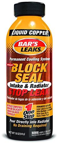 abro radiator stop leak review