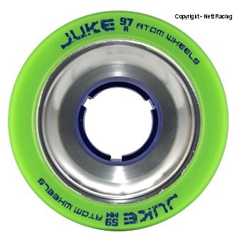 atom juke alloy wheels review