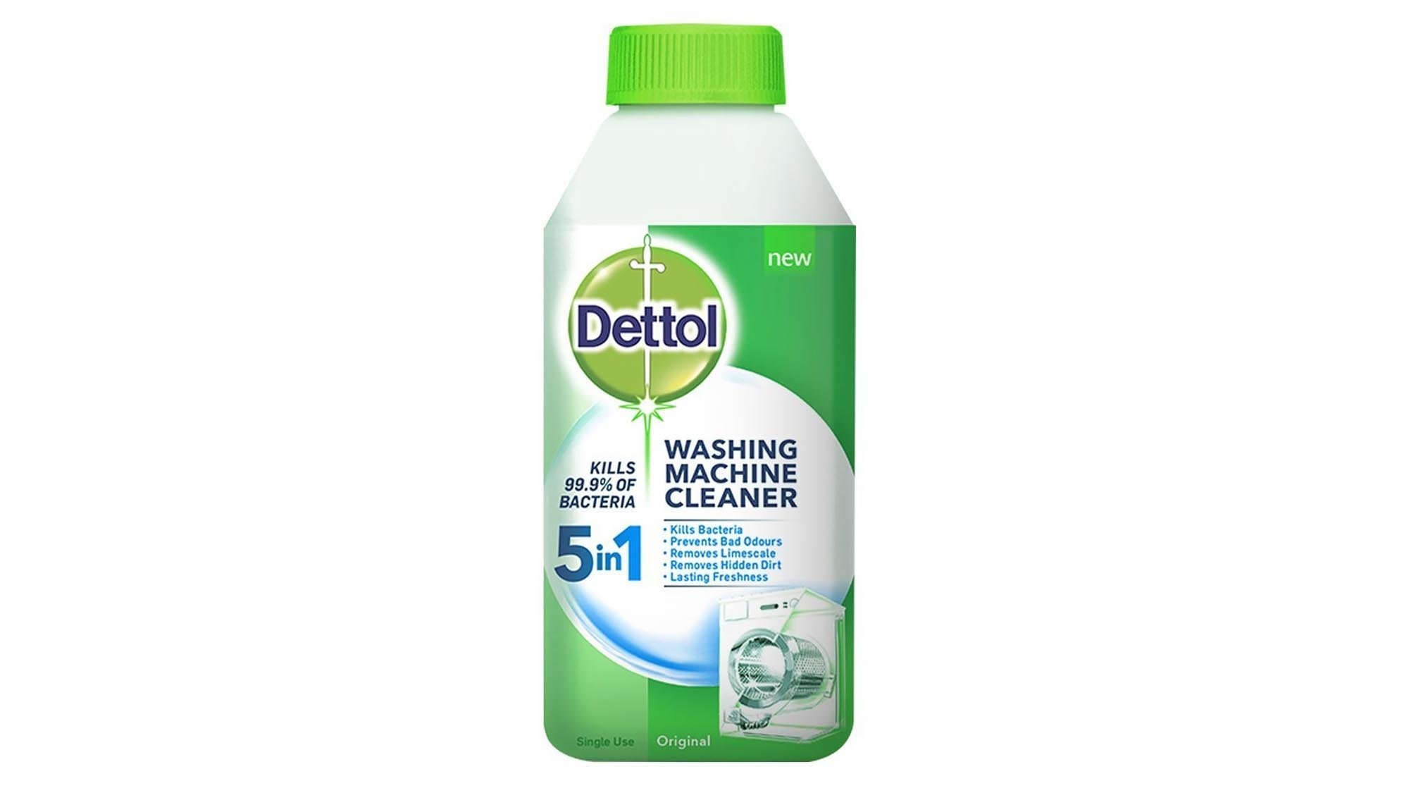 best washing machine cleaner reviews