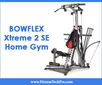 bowflex xtreme 2 se review