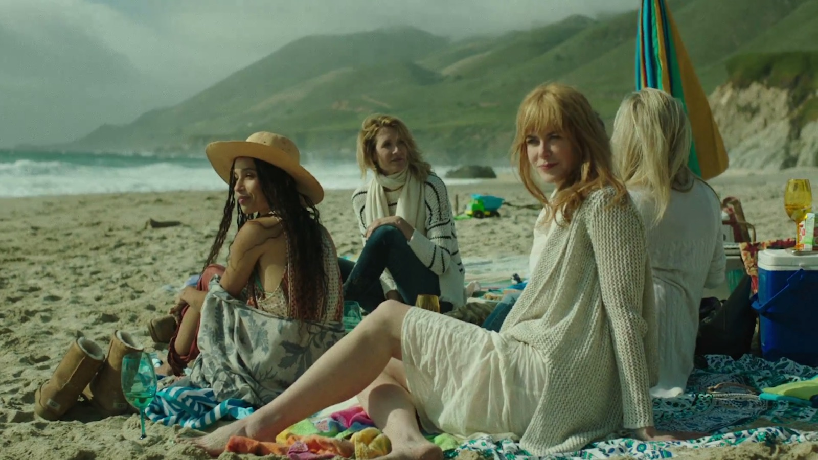 big little lies tv series review