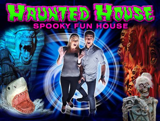 haunted house surfers paradise review