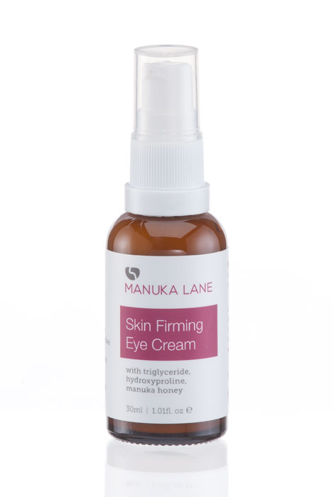 manuka honey eye cream reviews