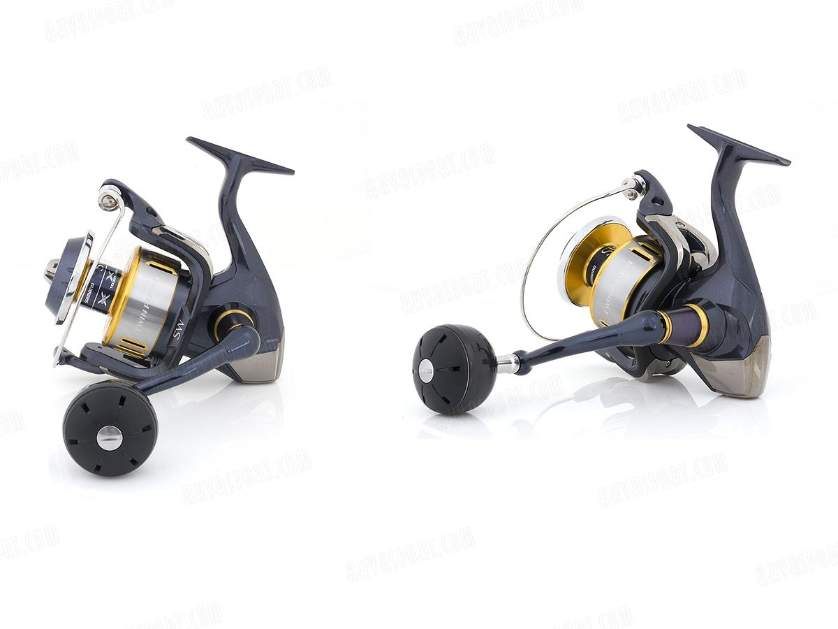 shimano twin power 14000 review