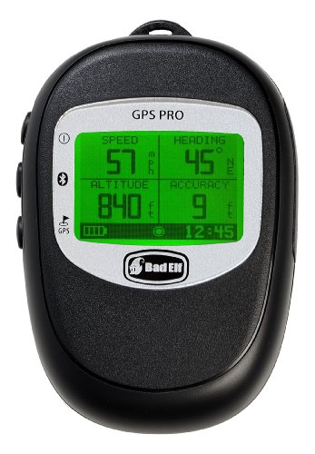bad elf 2200 gps pro review