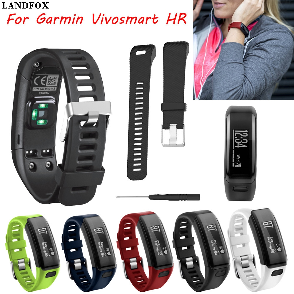 garmin vivosmart 3 hr fitness wristband review