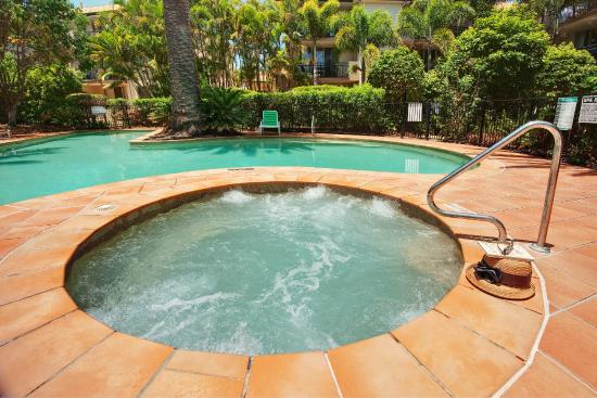 turtle beach resort gold coast reviews