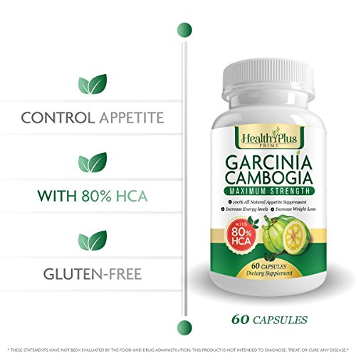 all natural garcinia cambogia reviews