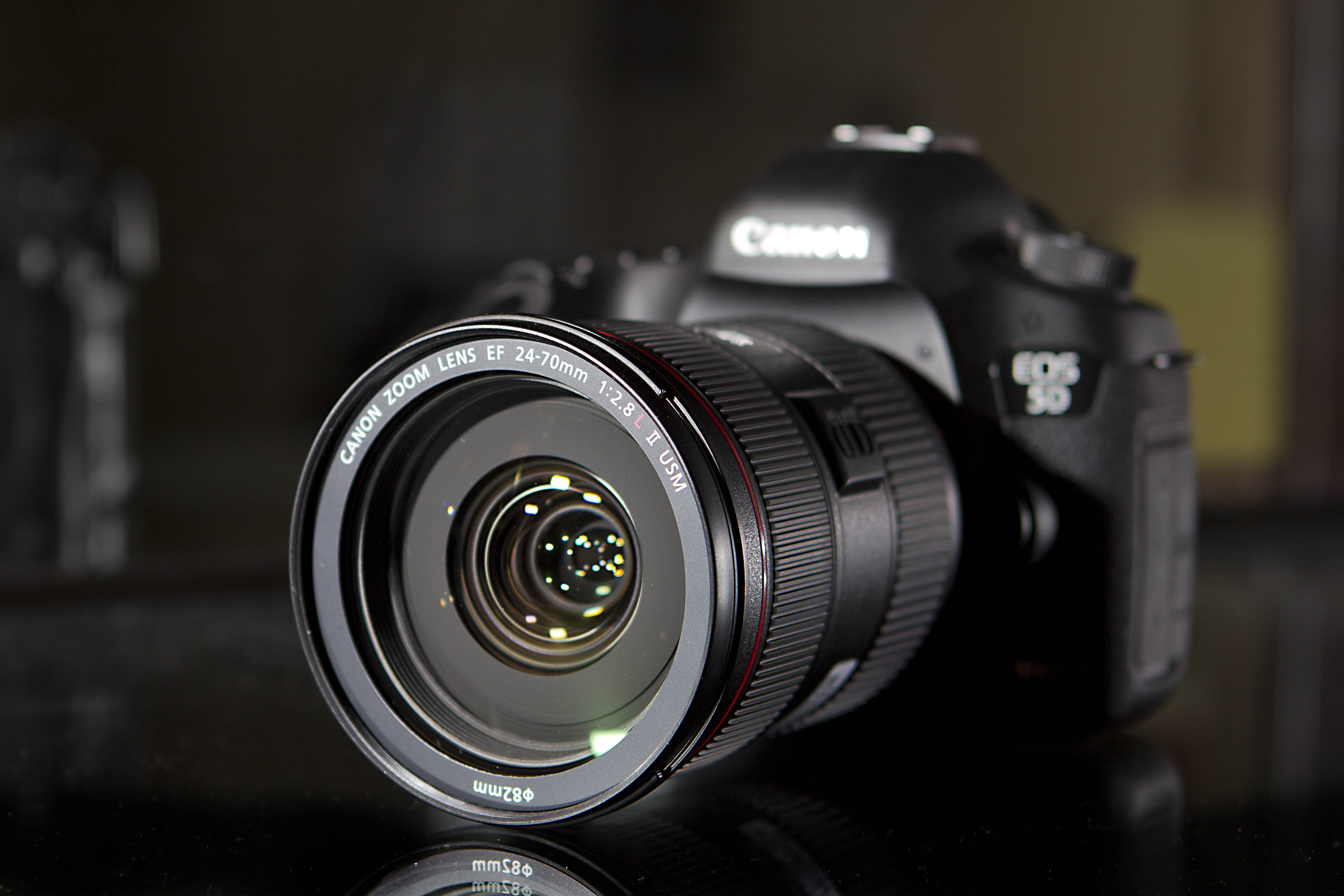 canon 24 70mm f 2.8 l ii review