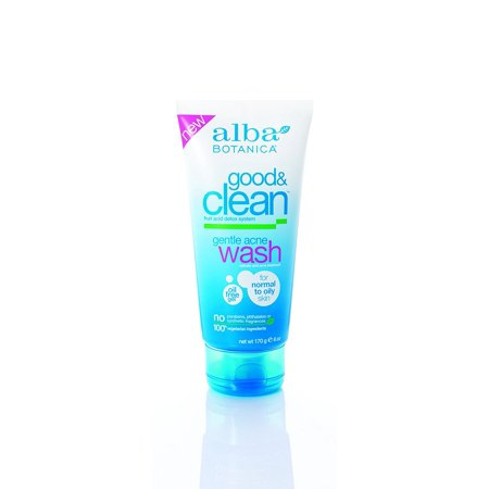 alba botanica good and clean review