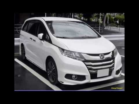 honda odyssey 7 seater review
