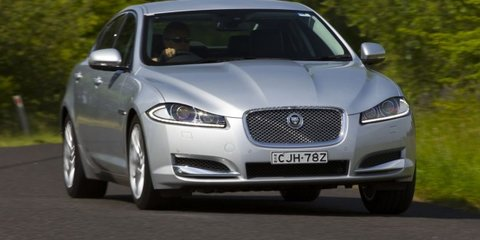 2013 jaguar xf 2.0 t review