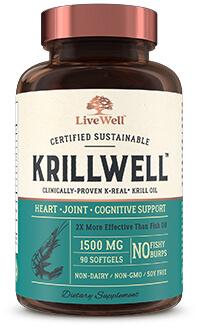 krill oil for arthritis reviews