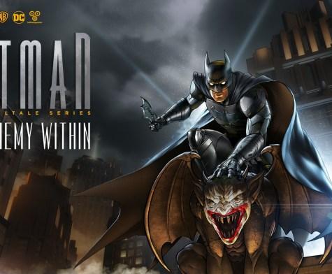 batman telltale season 2 review