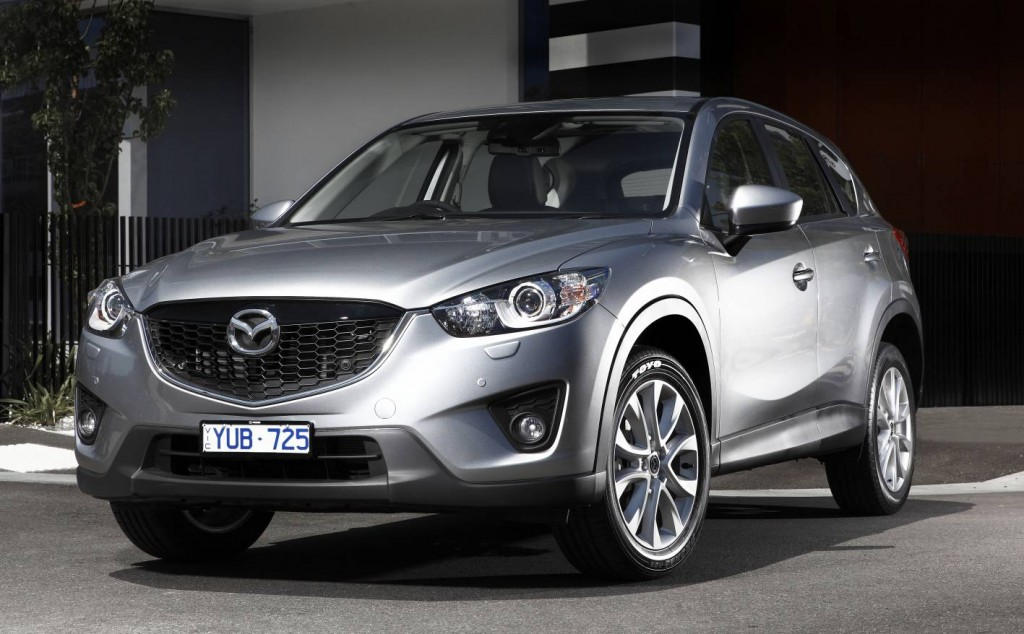 2014 mazda cx 5 diesel review