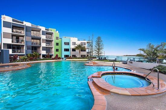 the health retreat sunshine coast reviews