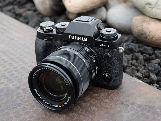 fuji xt1 battery grip review