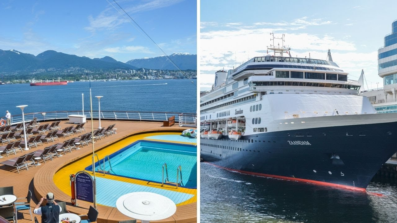 holland america christmas cruise reviews