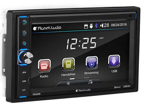 best double din car stereo reviews