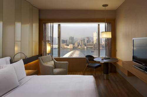 harbourview hotel hong kong review