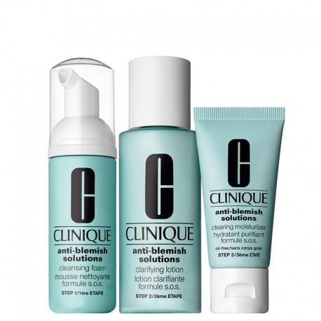 clinique anti blemish solutions review