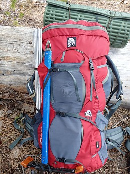 granite gear nimbus trace access review