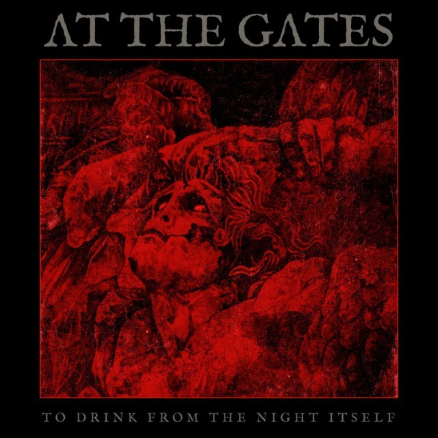 at the gates to drink from the night itself review
