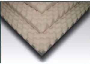 egg crate foam mattress pad reviews