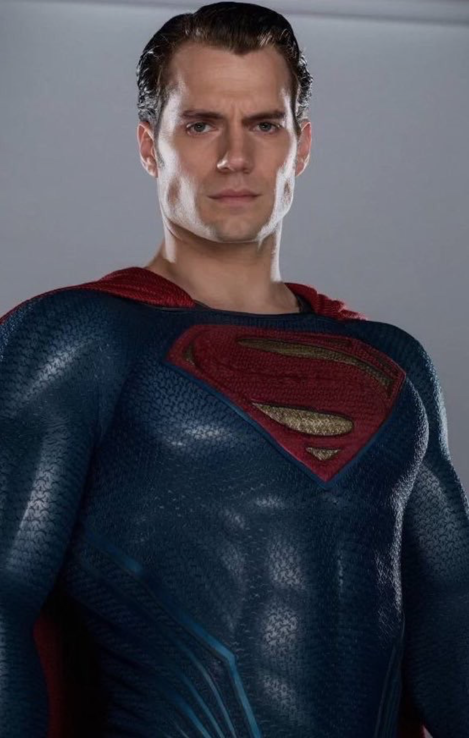 a man who was superman review