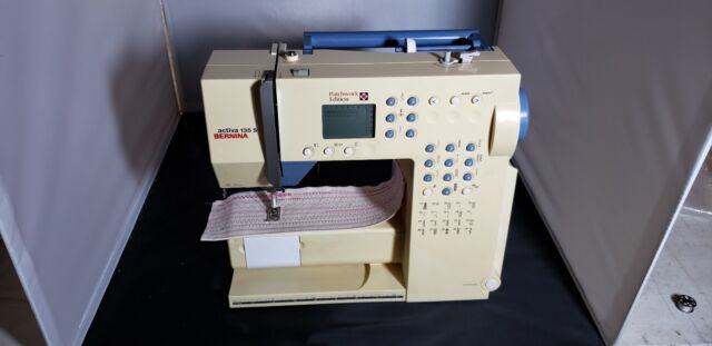 bernina sewing machines prices reviews