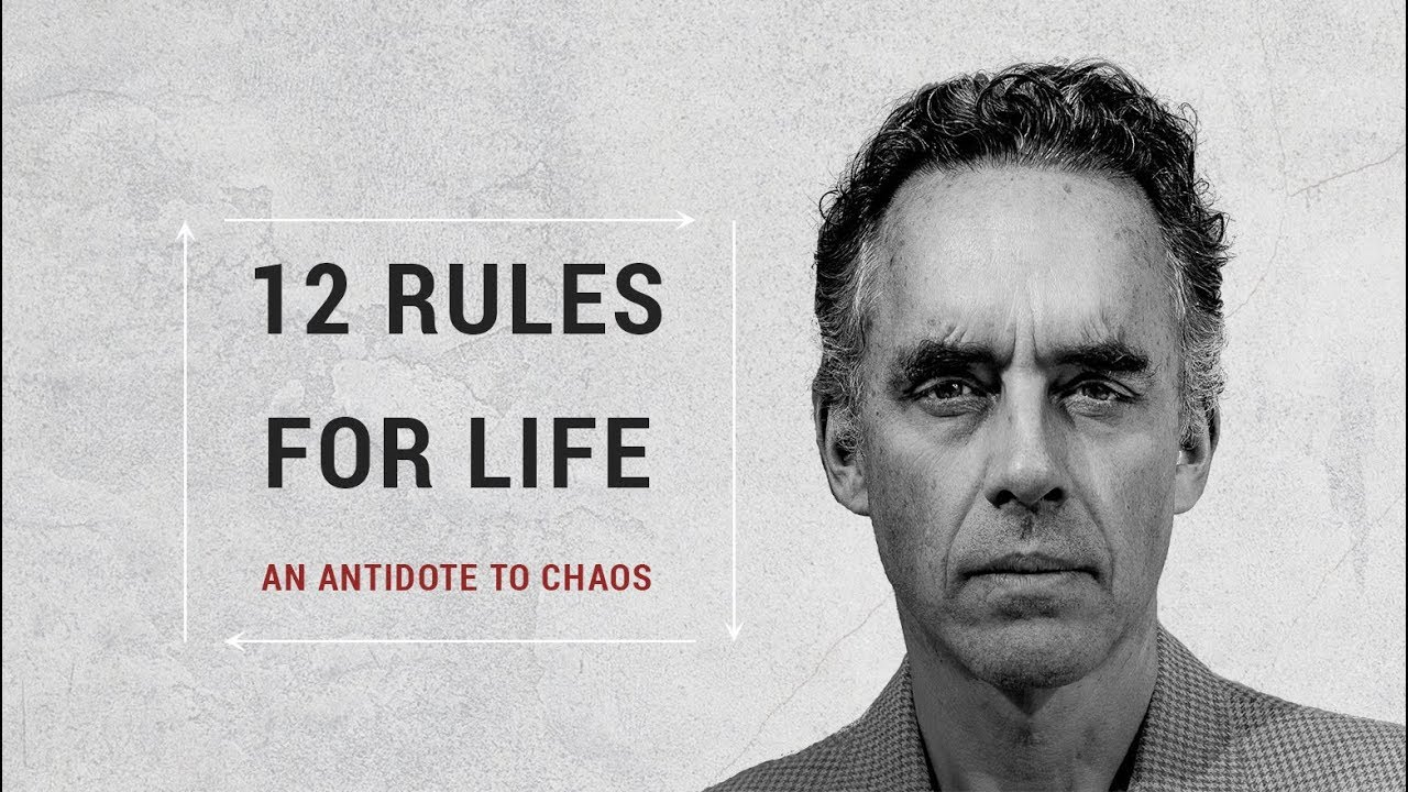 twelve rules for life review