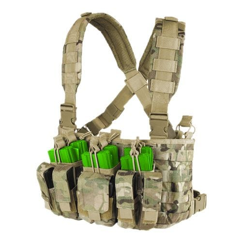 condor recon chest rig review