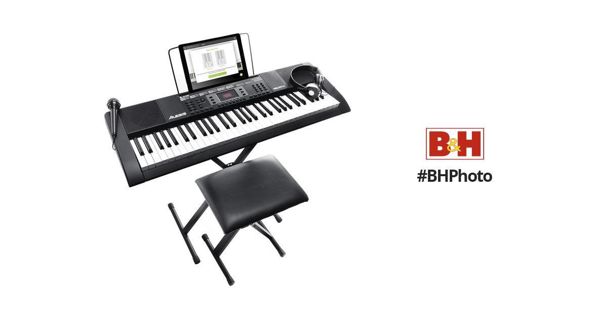 alesis melody 61 keyboard review