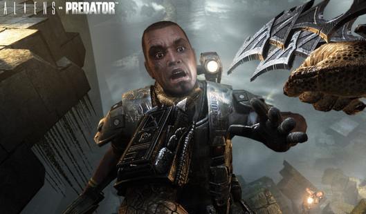 aliens vs predator 2010 review