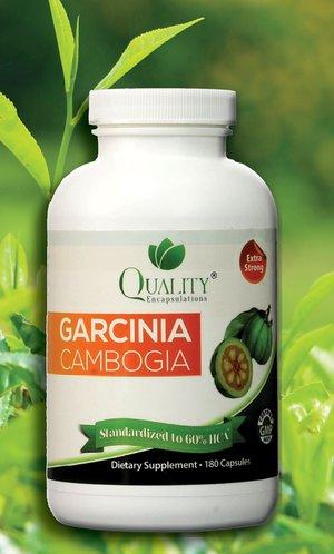 all natural garcinia cambogia reviews