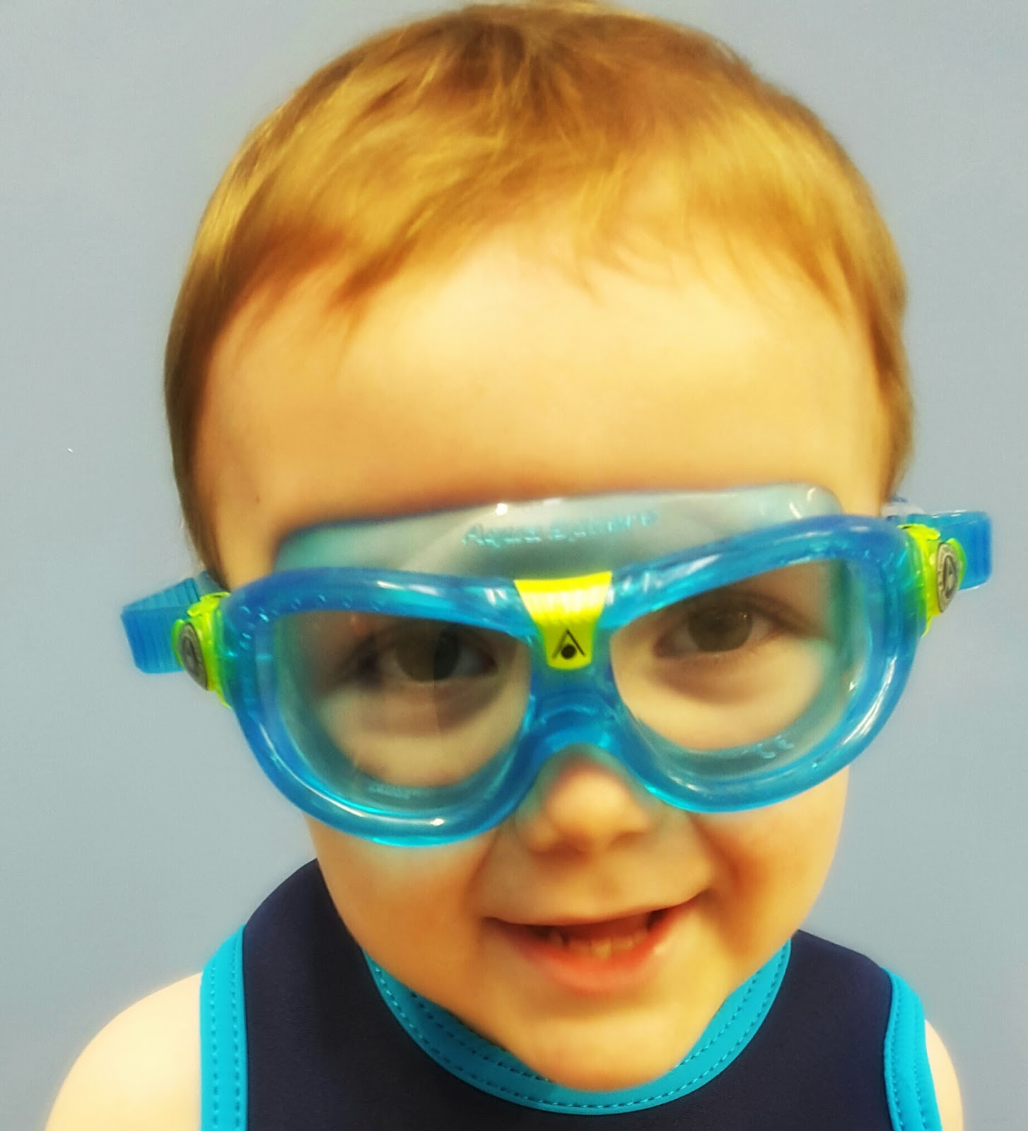 aqua sphere seal goggles review