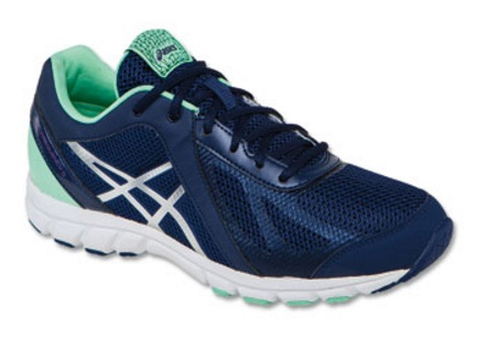 asics gel frequency 3 review