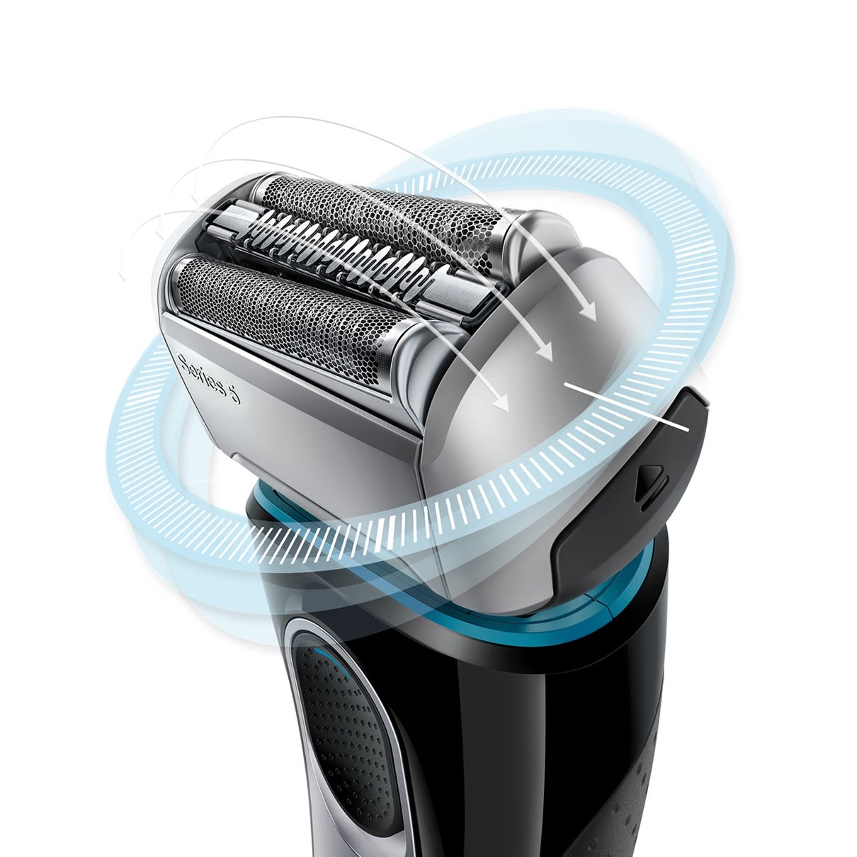 braun series 5 wet and dry review